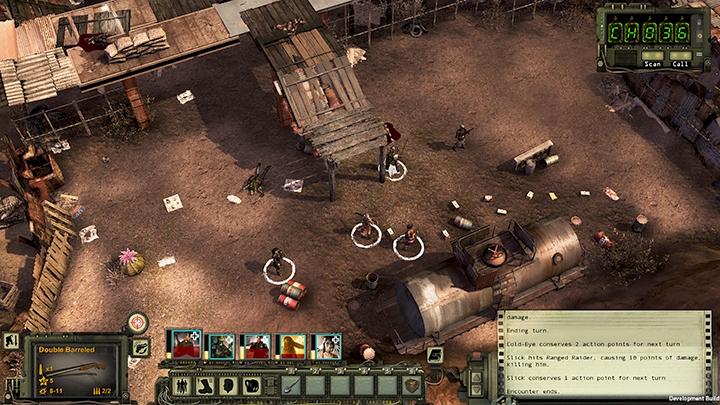 wasteland 2 050 720 Финальная версия ролевой игры Wasteland 2 выйдет в конце августа