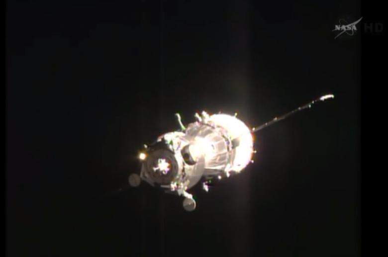 « Soyuz TMA-13M