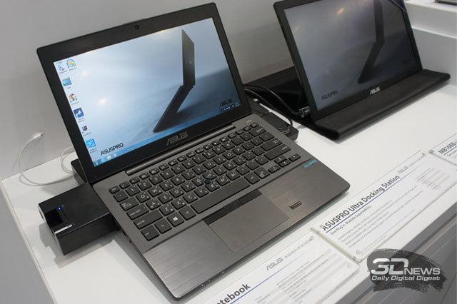 этот ноутбук весит всего 1