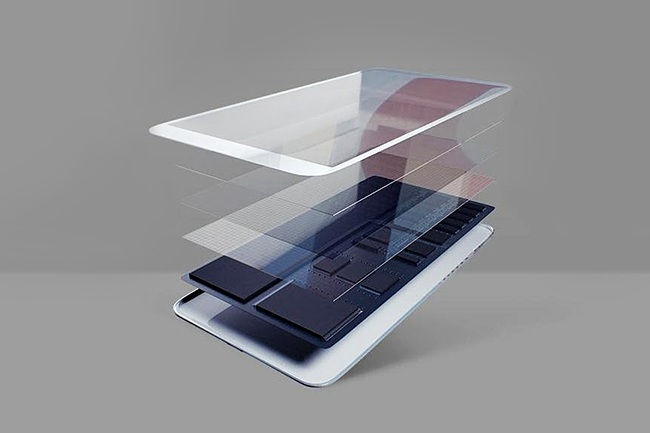 Изготовление стекла для часов