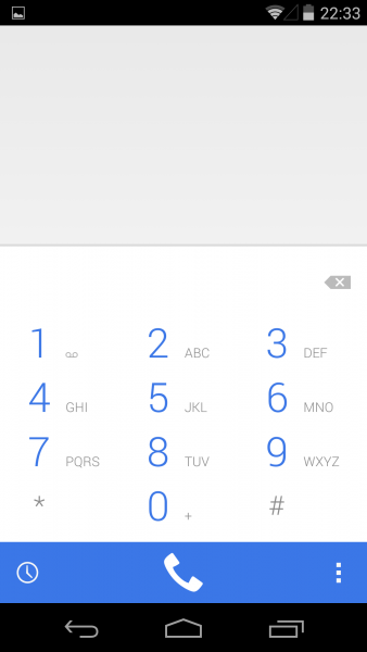 Android L - Версия 5.0 Мир Android  - sm.dialer-444-2.600