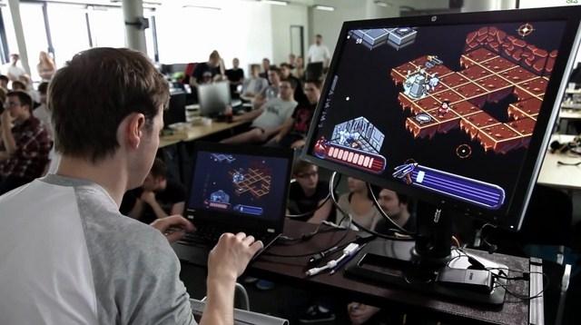 как делать компьютерные игры