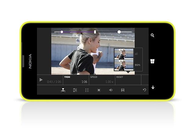 видеоредактор для Windows 8.1 - фото 6