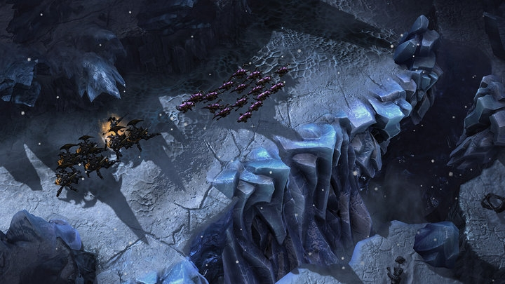 StarCraft 2: Legacy of the Void: Трейнер/Trainer (+6) [3 1