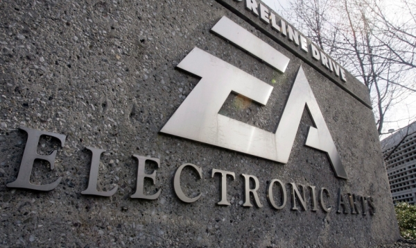 Новые консоли и гаджеты помоглиElectronic Artsувеличить прибыль наполовину