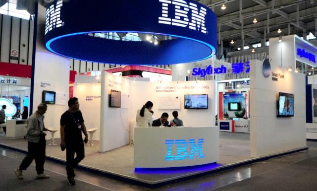 ibm удалось продать полупроводниковый бизнес компании globalfoundries