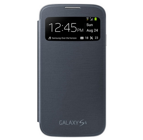 Samsung S-View.
