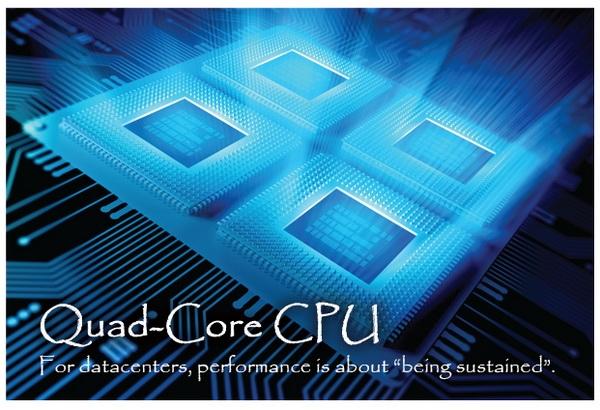 Четыре ядра — достойный ответ Samsung и OCZ