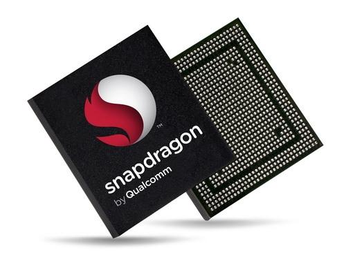 Qualcomm Snapdragon: граница на замке?