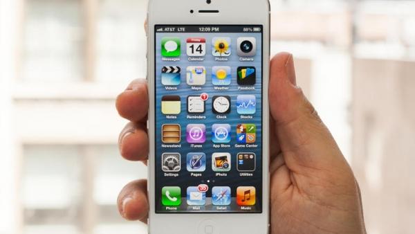 Правоохранительным органам сложно вести слежку за пользователями iOS-устройств