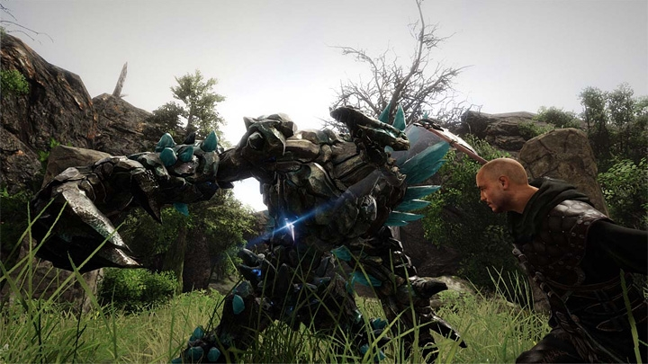 Risen3 screen Состоялся релиз ролевой игры Risen 3: Titan Lords