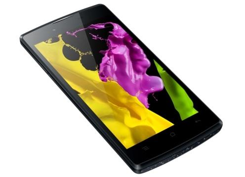 Oppo анонсировала бюджетный смартфонNeo 5 с 4-ядерным чипом