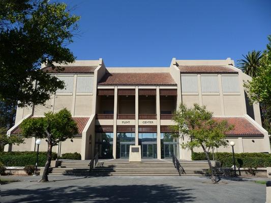 Flint Center for the Performing Arts     deanza.edu