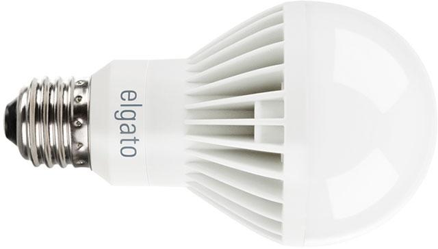 Elgato представила bluetooth лампочку за 50 и