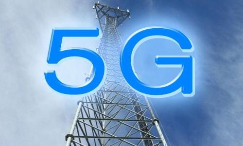 Проведены в реальных условиях успешные испытания 5G сети