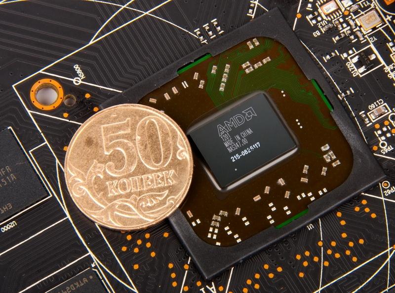 AMD Cape Verde: мал, да удал