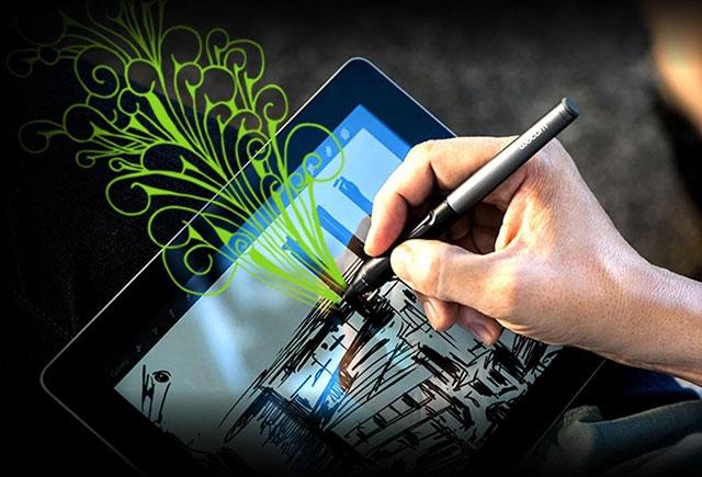 wacom представила новые стилусы планшетов apple ipad