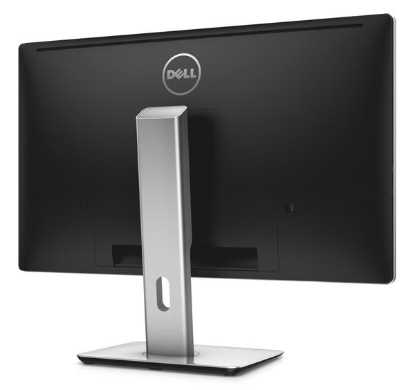 Dell продемонстрировала монитор с разрешением 5K