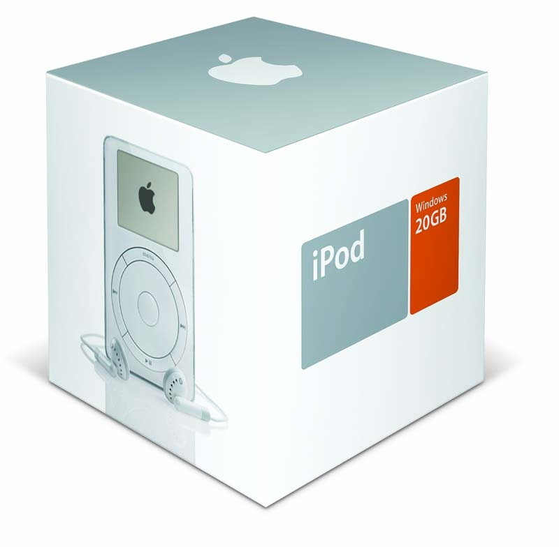 "Apple объявила о завершении выпуска плеера iPod classic"""