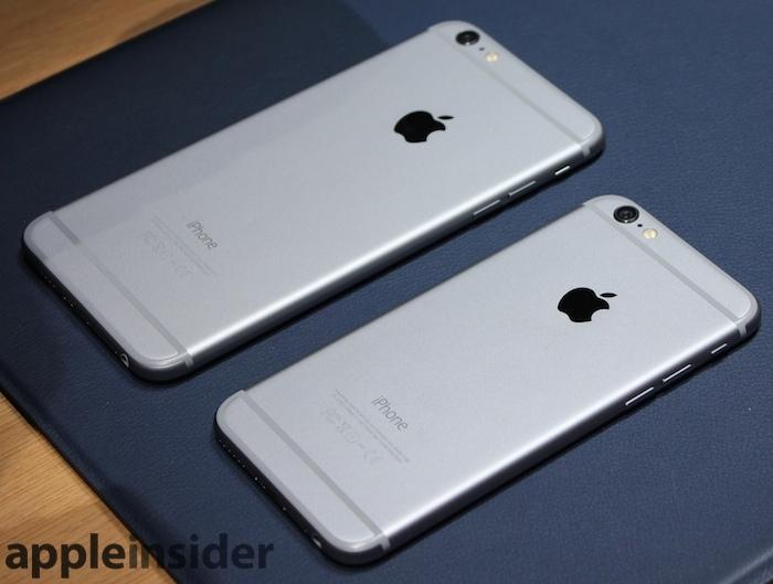 Купить Apple iPhone 6s в Санкт-Петербурге | Обзор