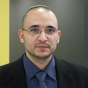 Коби Бен-Наим, гендиректор и сооснователь CyberTinel
