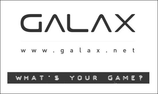 Galaxy и KFA2 объединяются, формируя единый бренд GALAX