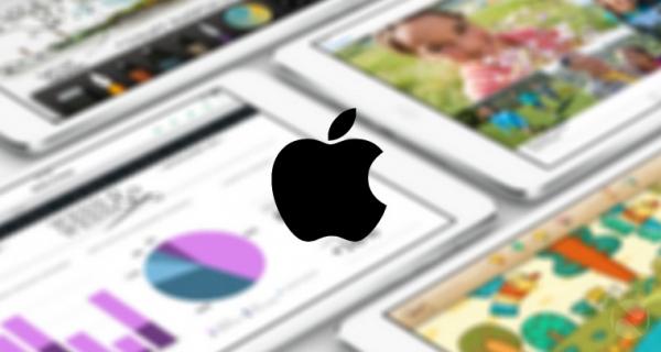 октября apple представит новые модели ipad