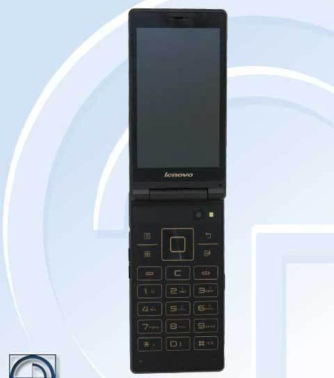 Появилась информация о «раскладушке» Lenovo A588T