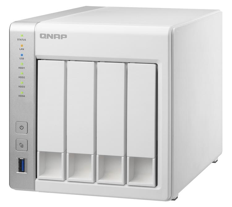 qnap ts-x31 сетевые хранилища небольшого офиса