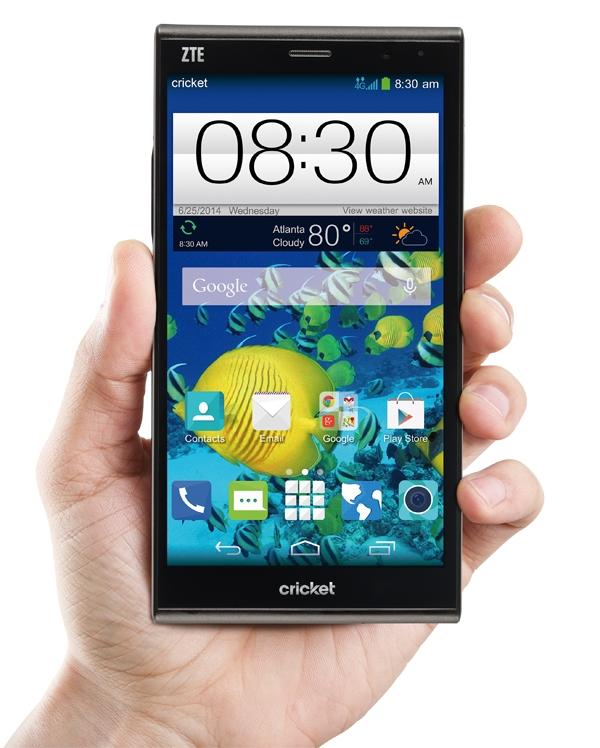 Бюджетный планшет Grand X Max будет продаваться за 200 долларов