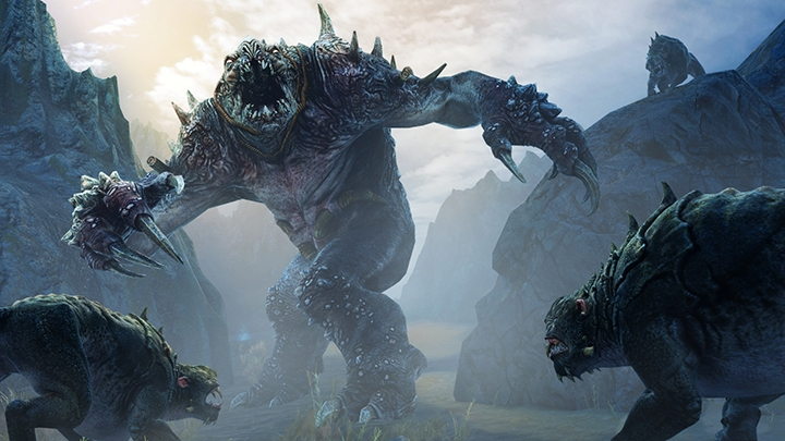 Создателей Middle-earth: Shadow of Mordor обвинили в давлении на рецензентов