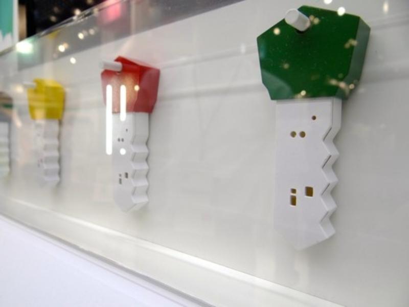 CEATEC 2014: Rohm создала «швейцарский армейский нож» сенсоров