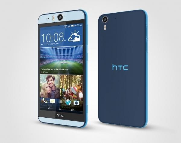 "Объявлена цена смартфона HTC Desire EYE"""