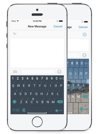 Ai.type для iOS