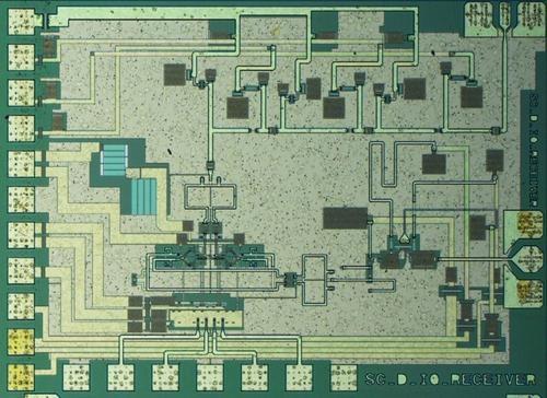 Так выглядит новый чип, показавший рекордную скорость