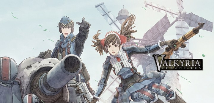 "PS3-эксклюзив Valkyria Chronicles выйдет на PC"""