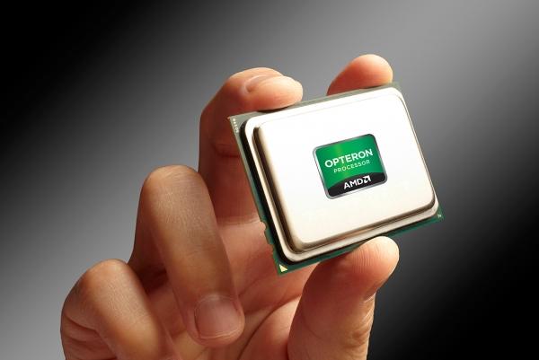 Процессор AMD Opteron 6300