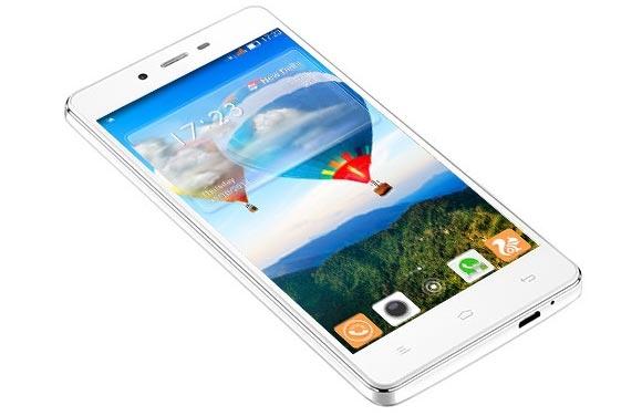 Смартфон Gionee Marathon M3 получил аккумулятор ёмкостью 5000 мА·ч