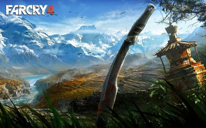 Far cry 4 требования