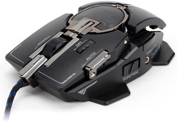 Мышь Zalman Knossos ZM-GM4