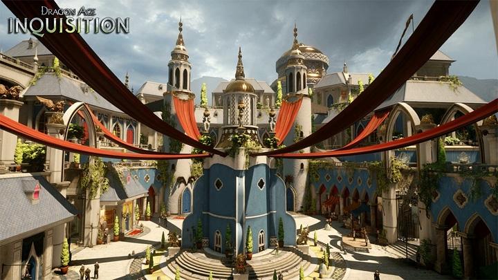 и установить Dragon Age: