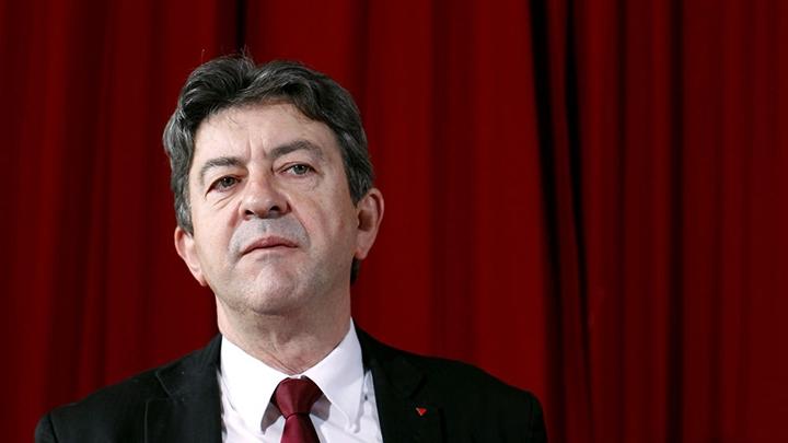 Жан-Люк Меланшон (фото)