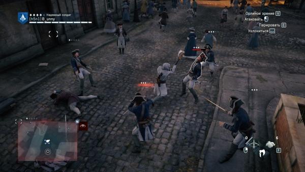 игра кредо убийцы скачать торрент - фото 3