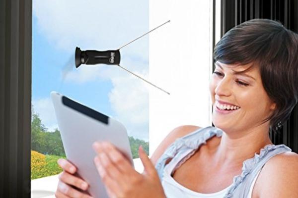 AVerTV Mobile 510 — миниатюрный ТВ-тюнер для Android-устройств без подключения к Интернету