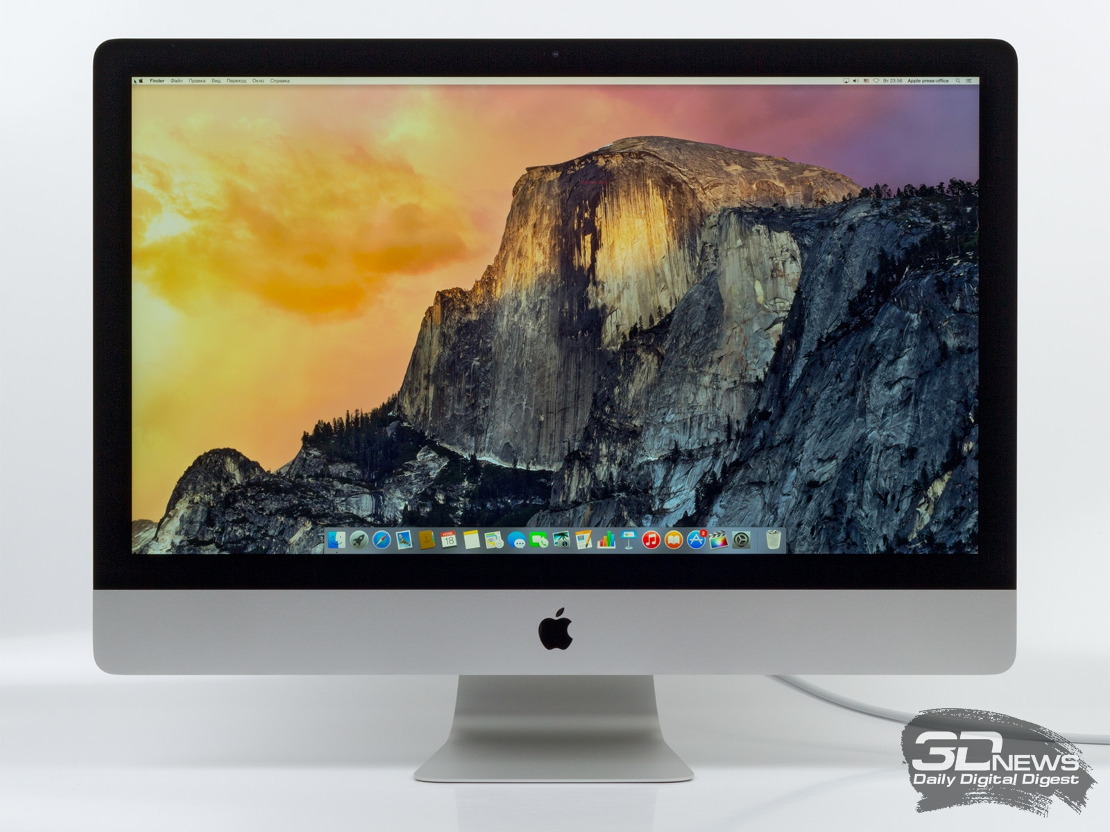 imac technical specifications apple - HD 1200×800