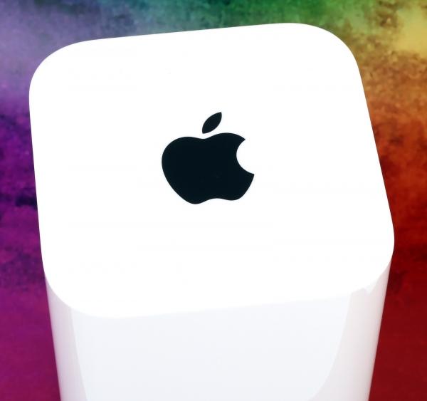 Apple AirPort – яркий пример сочетания прекрасного «железа» и очень слабой прошивки
