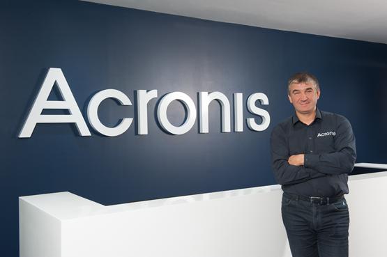 Acronis представила новые продукты для удаленной работы с корпоративными данными в безопасной среде