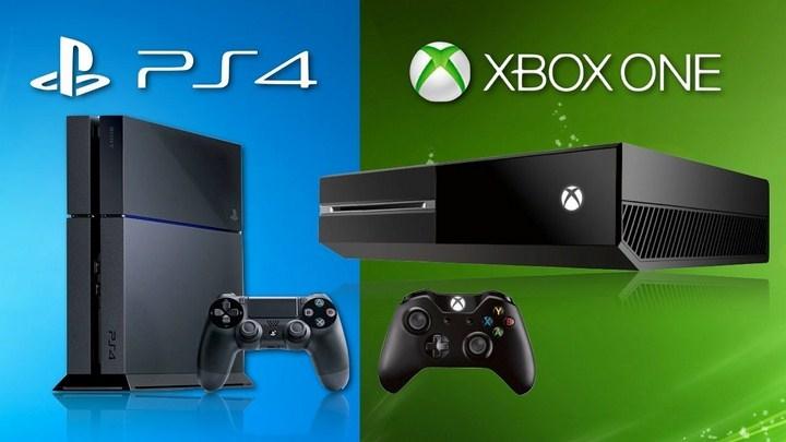 Видео дня: краш-тест PS4 и Xbox One
