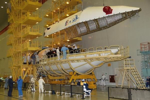 Запуск американского космического корабля Orion отложили из-за технических проблем