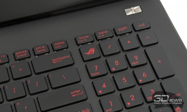 Кнопка home на клавиатуре где находится
